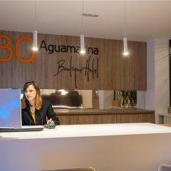 BQ Aguamarina Boutique Hotel интерьер отеля фото 3