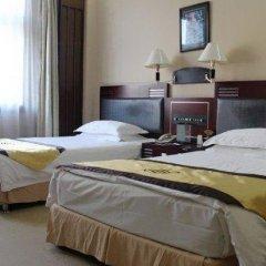 Jiujiang Xinghe Hotel комната для гостей фото 2