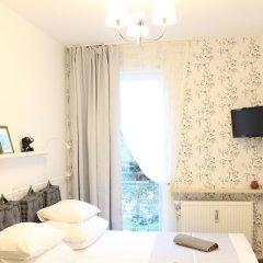 Отель Kolorowa Guest Rooms ванная