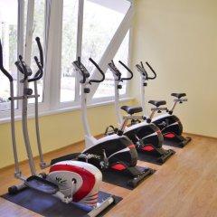 Гостиница Feliz Verano фитнесс-зал фото 3