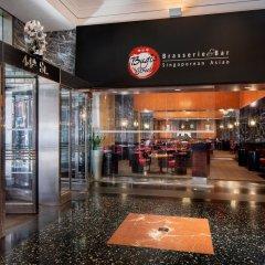 Отель Millennium Times Square New York США, Нью-Йорк - отзывы, цены и фото номеров - забронировать отель Millennium Times Square New York онлайн питание фото 2