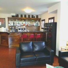 Hotel Antica Fenice гостиничный бар