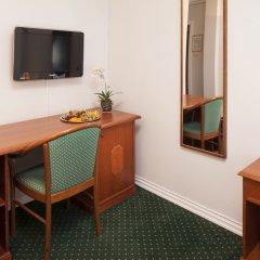 Kjøbmandsgaarden Hotel удобства в номере