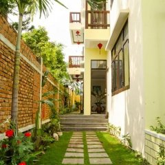 Отель Vip Garden Homestay Хойан фото 6