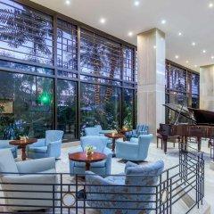 Отель NH Cali Royal Колумбия, Кали - отзывы, цены и фото номеров - забронировать отель NH Cali Royal онлайн гостиничный бар