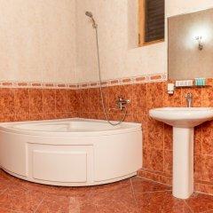 Valeria Hotel Tbilisi ванная