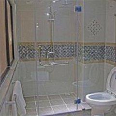 The Privi Hotel ванная