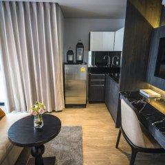 Отель Apartelle Jatujak Hotel Таиланд, Бангкок - отзывы, цены и фото номеров - забронировать отель Apartelle Jatujak Hotel онлайн удобства в номере