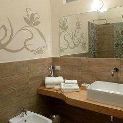 Отель B&B Villa Raineri Таормина ванная фото 2
