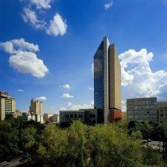 Отель Hilton Reforma Мехико фото 3