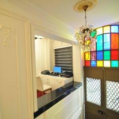 Nishant Boutique Hotels Турция, Стамбул - отзывы, цены и фото номеров - забронировать отель Nishant Boutique Hotels онлайн ванная
