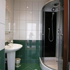 Гостиница Mini-Hotel Observatornom Украина, Одесса - отзывы, цены и фото номеров - забронировать гостиницу Mini-Hotel Observatornom онлайн ванная фото 3