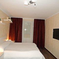 Гостиница Hanaka on Bratskaia 23 в Москве отзывы, цены и фото номеров - забронировать гостиницу Hanaka on Bratskaia 23 онлайн Москва комната для гостей