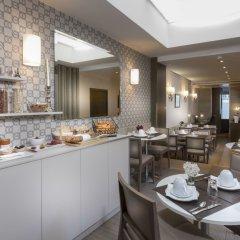 Отель Longchamp Elysées питание фото 3