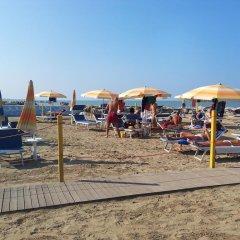 Hotel Paloma пляж фото 2