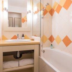 Отель Résidence Pierre & Vacances Cannes Verrerie- Cannes ванная фото 2