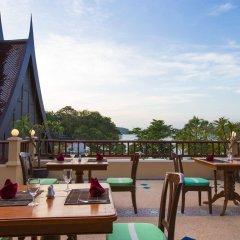 Отель Chanalai Garden Resort, Kata Beach питание