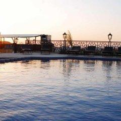 Отель Imperial Plaza Hotel Марокко, Марракеш - 2 отзыва об отеле, цены и фото номеров - забронировать отель Imperial Plaza Hotel онлайн бассейн фото 3