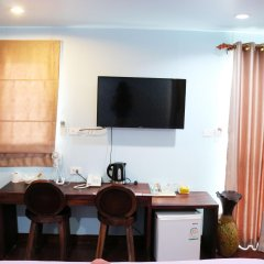 Отель Rattana Resort Ланта фото 10