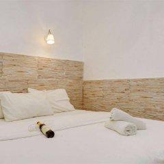 Отель Liber Seashore Suites Тель-Авив комната для гостей фото 3