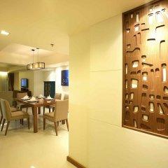 Отель Oakwood Residence Sukhumvit Thonglor Бангкок питание фото 2