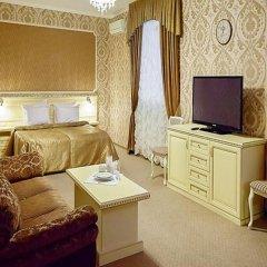 Отель Прага Стандартный номер фото 14