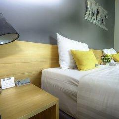 Escape De Phuket Hotel & Villa комната для гостей фото 10