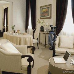 Отель Terme di Saturnia Spa & Golf Resort комната для гостей