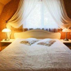 Гостиница Звездный замок комната для гостей фото 3
