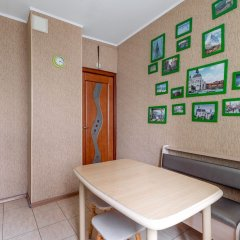 Гостиница on Tallinskaya 9 bldg 3 в Москве отзывы, цены и фото номеров - забронировать гостиницу on Tallinskaya 9 bldg 3 онлайн Москва комната для гостей фото 3