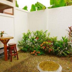 Отель Cabinas Tropicales Puerto Jimenez Ринкон фото 4