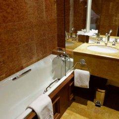 Hotel Mont-Blanc ванная