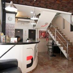 Отель Be Ramblas Guest House (ex. Hostal Barcelona Ramblas) Барселона интерьер отеля