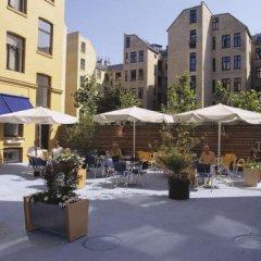 Отель Ansgar Дания, Копенгаген - 1 отзыв об отеле, цены и фото номеров - забронировать отель Ansgar онлайн фото 5