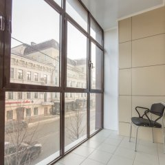 Отель Apartament on Baumana Street Казань балкон