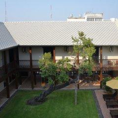 Отель Villa Phra Sumen Bangkok Таиланд, Бангкок - отзывы, цены и фото номеров - забронировать отель Villa Phra Sumen Bangkok онлайн фото 7