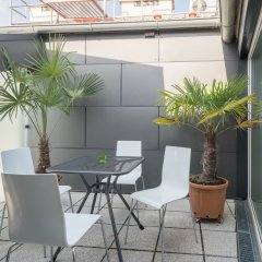 Апартаменты Rafael Kaiser Premium Apartments Вена