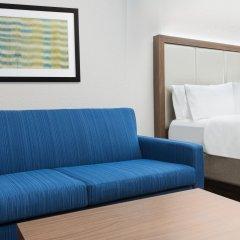 Отель Country Inn & Suites Columbus Airport-East удобства в номере фото 2