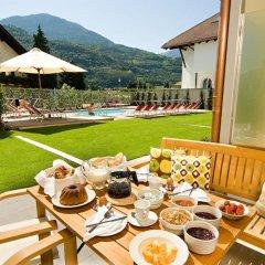 Отель Garden Residence Италия, Лана - отзывы, цены и фото номеров - забронировать отель Garden Residence онлайн питание