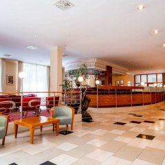 Quality Hotel Plaza Dresden фото 5