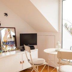 Апартаменты Cosy Studio in Lapa District Лиссабон удобства в номере