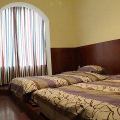 Number 3-1 Youth Hostel Chengdu комната для гостей фото 2