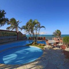 Manary Praia Hotel бассейн фото 2