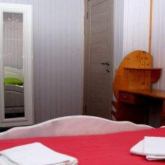 Апартаменты HotelJet - Apartments удобства в номере
