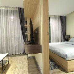 Отель Grand Kata VIP - Kata Beach комната для гостей