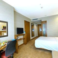Отель Hampton By Hilton Gaziantep City Centre удобства в номере