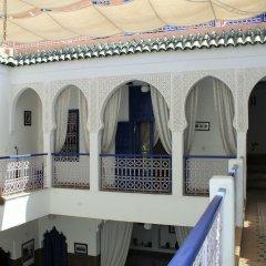 Отель Riad Dar Sheba Марокко, Марракеш - отзывы, цены и фото номеров - забронировать отель Riad Dar Sheba онлайн фото 13