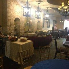 Hotel Gran Mediterraneo питание фото 3