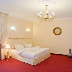 Отель Бристоль Краснодар комната для гостей фото 3