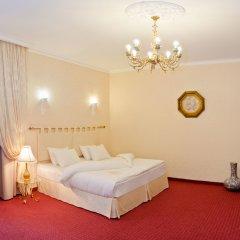Гостиница Бристоль комната для гостей фото 3